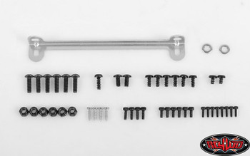 Mojave II Body Hardware Kit Screws Bracket washers nuts Z-S1535 RC4WD TF2