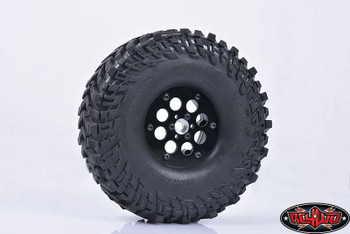 Rocker 2.2 Lightweight Competition Beadlock Wheels RC4WD Z-W0178 Crawler Bully