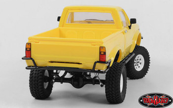Rear Detailed Lenses for Tamiya Hilux Brusier & RC4WD Mojave VVV-C0103 RC4WD TF2