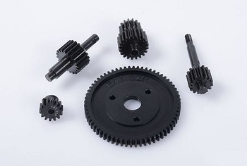 Internal Gear Set for R3 Single Speed Transmission TF2 Beast RC4WD Z-G0070  32p