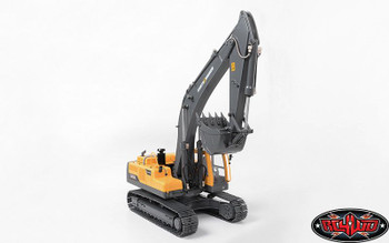 1/14 Scale Earth Digger 360L Hydraulic Excavator RTR VV-JD00016 Assembled METAL