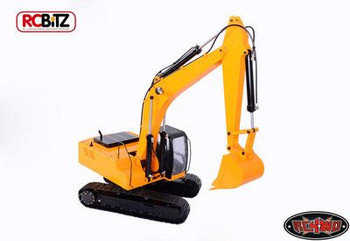 1/12 Scale Earth Digger 4200XL Hydraulic Excavator RTR Ver 2.0 VV-JD00002