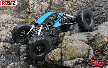 RC4WD Bully II 2 MOA Competition Crawler Kit Z-K0056 Comp Rock rig M.O.A RC