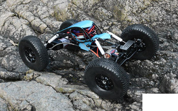 RC4WD Bully II 2 MOA RTR Competition Crawler Z-RTR0027 Comp Rock rig M.O.A RC