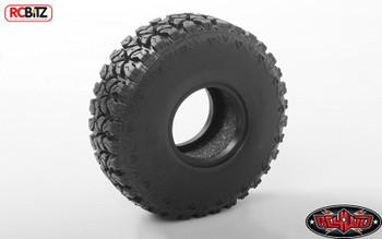 "Attitude M/T 1.9"" Scale Tires RC4WD Z-T0149 120mm Soft Advanced X2 SS Compound"