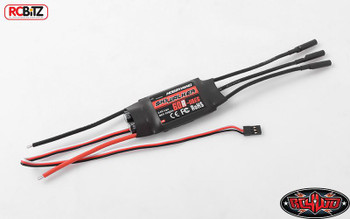 Earth Digger 4200XL High Voltage Brushless ESC 60amp RC4WD VVV-S0009 Excavator