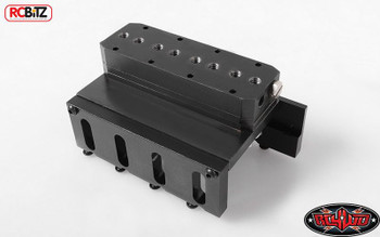 Hydraulic servo Valve Block V1.5 4 way 4200XL Digger Excavator RC4WD VVV-S0026