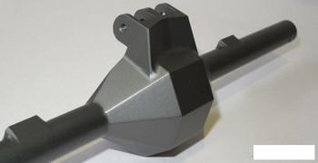 Diamond Centered Rear Axle Wraith GREY SMT10 RR10 Bomber Yeti SSD00037 AR60