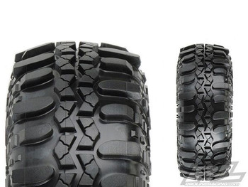 "Interco TSL SX Super Swamper XL 1.9"" G8 Rock Terrain Truck Tires Tyre Memory Foam"