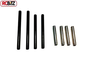 Carisma R14 GT14 Suspension Arm Hinge Pin Set CA14355 Arms Pins