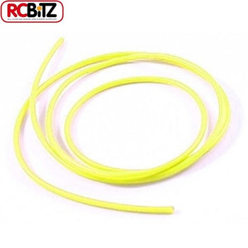 14awg Silicone Wire YELLOW 100cm Extension Cable Motor Battery ESC ET0672Y RC