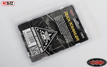 RC4WD Rock Krawler Extended Length Aluminum Links Axial Wraith +19mm Z-S0770