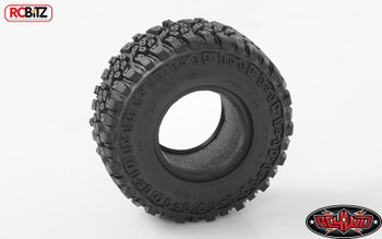 "RC4WD Dick Cepek Extreme Country 1.9"" Scale Tires Soft CLASS 1 Tyre Z-T0147 RC"