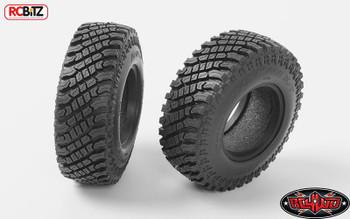 "RC4WD Atturo Trail Blade X/T 1.9"" Scale Tires Z-T0154 100mm class 1 NARROW  RC"