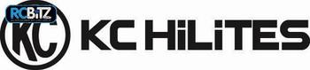 RC4WD KC HiLiTES 1/10 C Series High Performance LED Light Bar 120mm 4.72 Z-E0095