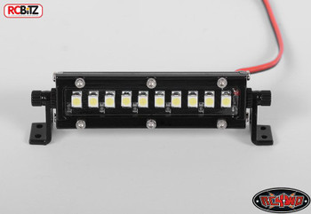 "RC4WD 1/10 High Performance BRIGHT SMD LED METAL Light Bar 50mm 2"" Z-E0057 RC"