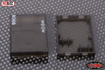 Replacement Case for WARN Wired Winch Receiver Box RC4WD Z-S0808 TOY RC Bitz