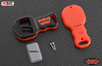 RC4WD Replacement Case for 1/10 Warn Wireless Winch Transmitter Box Z-S0966 RC