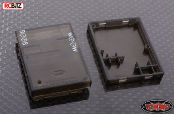 Replacement Case for WARN Wireless Winch Receiver Box RC4WD Z-S1094 TOY RC