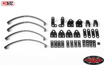 Gelande II Leaf Spring Kit G2 NEW Chassis ONLY RC4WD Z-S1752 or retro fit w/ Mod