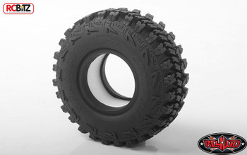 "RC4WD Goodyear Wrangler MT/R 1.55"" Scale Tires Z-T0159 Tyre Class 1 TF2 G2 RC"