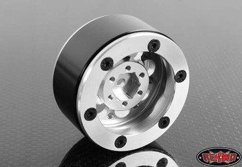 "RC4WD Mickey Thompson Classic Lock 1.9"" Internal Beadlock Wheel HEX mout Z-W0007"