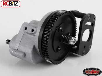 R3 Scale SINGLE Speed Transmission Gelande II G2 w/ Slipper & Spur RC4WD Z-U0028