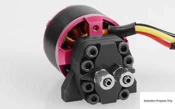 Mini Hydraulic Oil Pump Brushless 40A Motor ESC 870k Armageddon RC4WD VVV-S0090