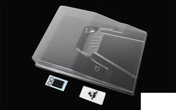 KOH Tube Chassis Body Set Panels CLEAR RC4WD Z-B0030 LIMITED STOCK rc Bitz Ltd