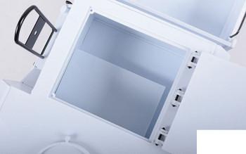 RC4WD Mil-Spec Hard Body Parts Tree (G) Z-B0093 Mirror Mount Tailight LED holder