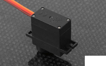 9G Analog Metal Gear Micro Servo for 18th scale D90 Gelande RC4WD Z-E0077 G2 RC