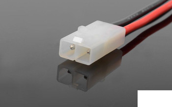 T Style Deans Male to Tamiya Female Connector Adapter Lead RC4WD Z-E0087 rcBitz