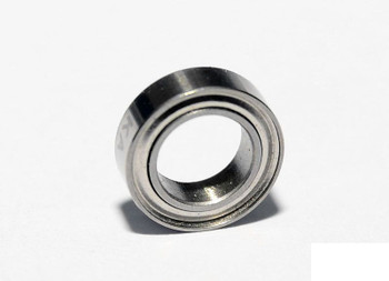 10x Metal Shield Bearing 6 x 10 x 3 Super Bully Comp Axle Bearings RC4WD Z-S0680