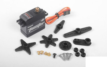Twister High Torque Metal Gear Digital Steering Servo RC4WD RTR Z-E0035 22kg