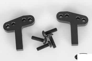 Bully 2 Axle Lower Link Mounts (2) RC4WD Z-S1065 Front or Rear CNC Machined RC