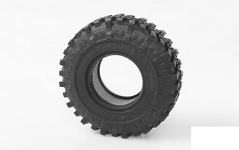 Trail Buster 1.9 Scale Truck Tires RC4WD narrow offering good mud tyre Z-T0098