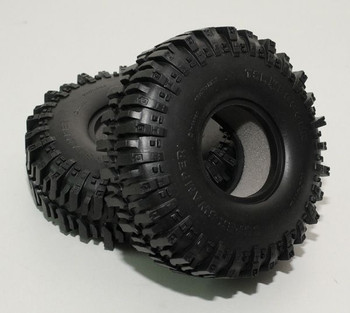 Interco Super Swamper 2.2 TSL Bogger Scale Tire RC4WD Foams tall Class 3 Z-T0055