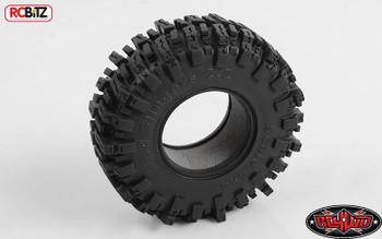 "Mud Slingers 2.2"" Tyres RC4WD w/ Foams Wide footprint SOFT snow sand mud Z-T0097"