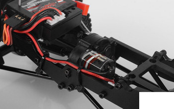R5 1/18 Mini Crawler Transmission V2 More Torque Z-U0036 RC4WD 18th D90 G2 RC