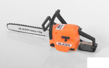 Scale Garage Series 1/10 Detailed Chainsaw Z-S1865 RC4WD 10th Accessory Toy RC