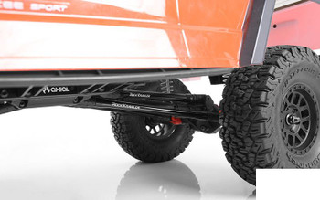 RC4WD Rock Krawler Complete Link Package for Axial SCX10 II Z-S1873 Alloy links