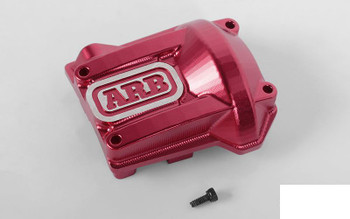 RC4WD ARB Axle Diff Cover for Traxxas TRX-4 Z-S0459 TRX4 RED Ally OEM direct fit
