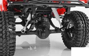 Super Soft Flex Leaf Springs TF2 4 Z-S1815 RC4WD Direct fit Trail finder MWB LWB