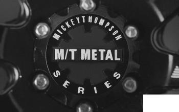 "RC4WD Mickey Thompson Metal Series MM-366 1.9"" Single Beadlock Wheel Z-Q0089"