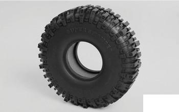 """RC4WD Interco Super Swamper 2.2"""" Single TSL Bogger Scale Tire Z-P0026 Spare Tyre"""