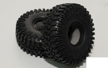 "RC4WD Interco IROK Single 1.55"" Scale Tires Z-P0027 Tall Spare Tyre"