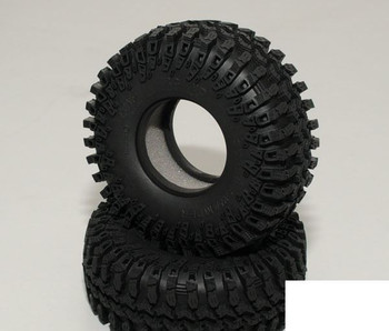 "RC4WD Interco IROK 1.7"" Single Scale Tire Z-P0030 Spare Tyre"