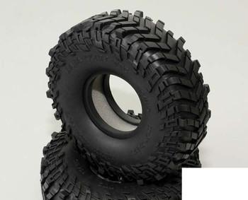 "RC4WD Mickey Thompson 2.2"" Single Baja Claw TTC Scale Tire Z-P0036 Spare Tyre"