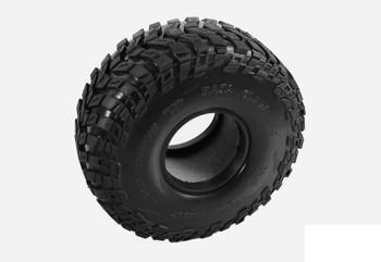 "RC4WD Mickey Thompson Single 2.2"" Baja Claw TTC Radial Scale Tire Z-P0044 Spare"