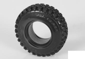 "RC4WD Dick Cepek FC-II 1.9"" Single Scale Tire Z-P0048 Spare Tyre"